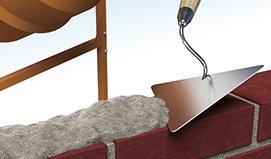 Domieszki do zapraw murarskich, tynkarskich i betonu