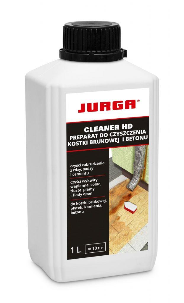 CLEANER HD