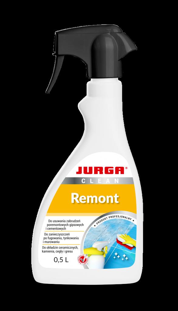 CLEAN REMONT