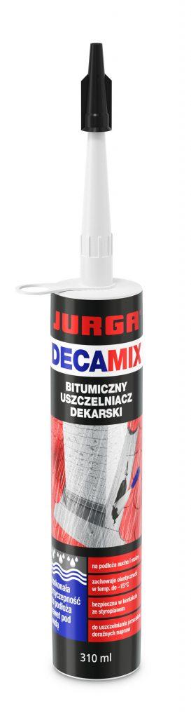 DECAMIX