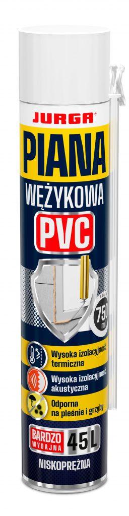 PIANA WĘŻYKOWA PVC